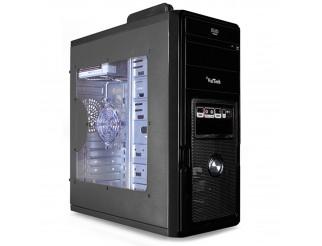 CASE CABINET ATX PER PC DESKTOP COMPUTER ALIMENTATORE 500 WATT VULTECH GS-2681