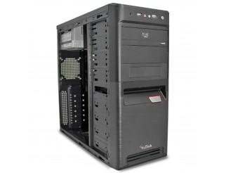 CASE CABINET ATX PER PC DESKTOP COMPUTER CON ALIMENTATORE 500W VULTECH GS-1483