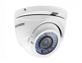 Telecamera Dome Camera AHD Videosorveglianza Led 2,8mm HIKVISION