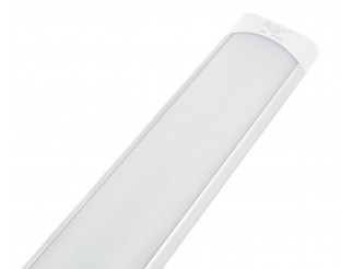 Plafoniera Led Wide Tube 120cm 40W 4000K 4000 lm