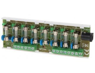 Modulo fusibili 8X 0,5A PULSAR