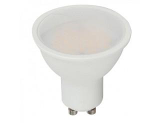 Lampadina LED GU10 7W 6000K Luce Fredda V-TAC