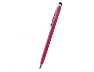 PENNA PENNINO TOUCH SCREEN TOUCHSCREEN CAPACITIVO IPAD PEN A SFERA ROSA VULTECH