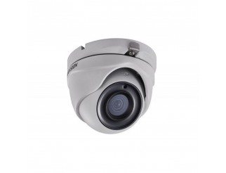 Telecamera dome 2.8 mm Turbo 3mpx HD-TVI HIKVISION