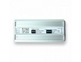 Alimentatore per strisce LED 100W 24V Metallolo IP65