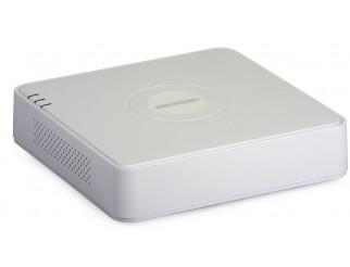 Dvr 4 canali 1080P HD-TVI 720P Hikvision