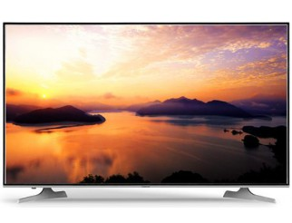 Televisore Smart TV 40'' pollici Full-HD 400 Hz DVB-T2/ S2 HDMI Classe A Changhong