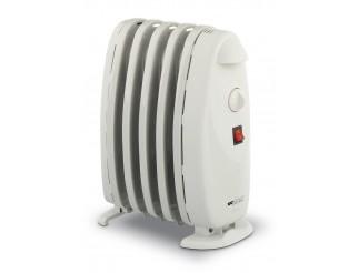 Stufa Elettrica Stufetta Riscaldamento Caldobagno a Olio Radiatore Termosifone