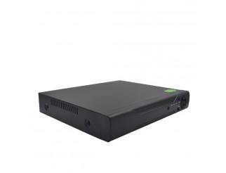 DVR NVR 16 CANALI IBRIDO FULL HD 1080p 3G WIFI HD