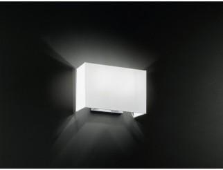 Applique da parete 5881 CR Lampada da muro
