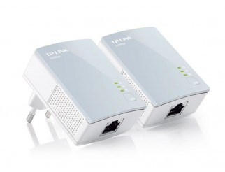 POWERLINE 500MBPS LIT MINI SIZE TPL