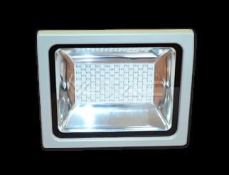 Faro Faretto 30W Proiettore LED RGB Con telecomando IP65 2400lm V-tac