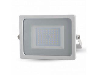 Faro Faretto 50W LED proiettore bianco 6000K 4250 lm IP65 V-tac