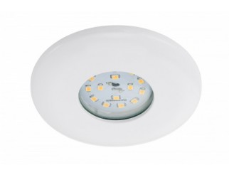 FARETTO LED 1xLED- Modul / 5W bianco circolare