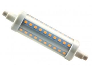 Lampadina Lampada LED R7S 10W Luce Bianco Naturale 4500K 1000 Lumen 20000 Ore