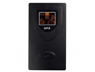 GRUPPO DI CONTINUITA' UPS INTERACTIVE 1000 VA Lcd Usb East Power