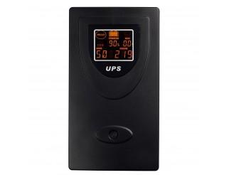 GRUPPO DI CONTINUITA' UPS INTERACTIVE 1000 VA Lcd Usb East Power