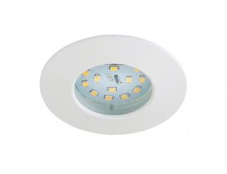 FARETTO LED 1xLED/ 5W IP44 bianco