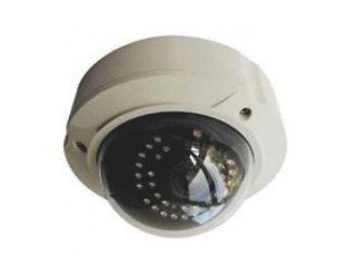 Telecamera dome varifocale 1080P Full HD IP66 2.8-12mm 30LED LIFE