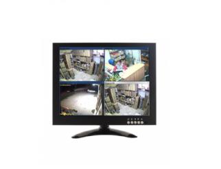 MONITOR 8 POLLICI 1080P LCD VGA HDMI BNC VIDEOSORVEGLIANZA
