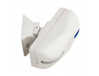 Sensore a Tenda Finestre per Allarme Antifurto Porte AQUARIUS Doppia Tecnologia