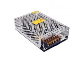 Alimentatore Metallico Stabilizzato Con Trimmer Vultech VS-MS5A-60W