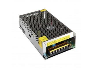 Alimentatore Stabilizzato Switch Trimmer 12V 220V Telecamere 30 Ampere 360 Watt