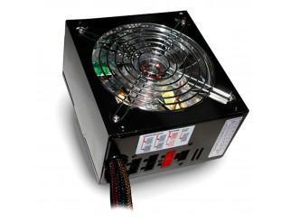 ALIMENTATORE ATX ALIMENTAZIONE PER PC COMPUTER 1000 W WATT MODULARE VULTECH NEW