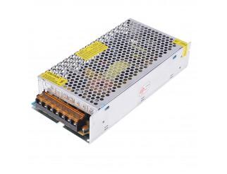 Alimentatore Trasformatore Stabilizzato AC 110-220V DC 12V 10A 120W