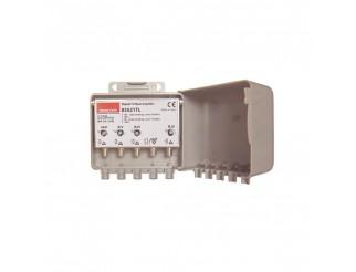 AMPL. VHF 20DB+2UHF(21-60) 30DB