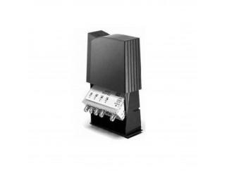 Amplificatore per ricezione TV/SAT MAP106 1ING.VHF+UHF 12V FRACARRO