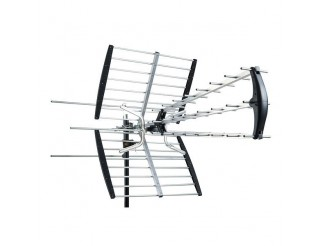ANTENNA COMBO VHF+UHF LTE/4G Ready PER DVB-T