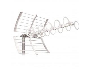 Antenna Digitale Terrestre UHF DTT DVBT 29 Elementi Alto Guadagno TV FULL HD LTE