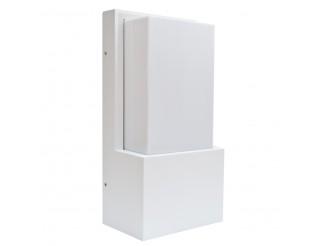 Applique Faretto led ISYLUCE IP44 E27 bianco