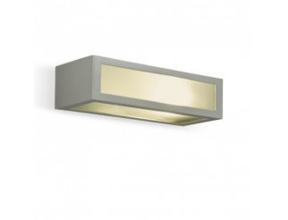 ASTER applique esterno DARK GREY EXCLUSIVE LIGHT