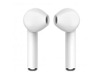 Auricolari Bluetooth Cuffie Wireless con Microfono per Smartphone
