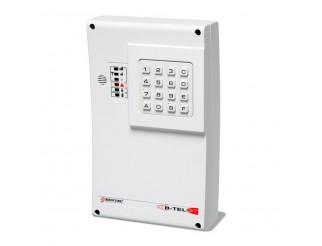 Avvisatore telefonico GSM/LTE vocale ed SMS a 4 canali BENTEL