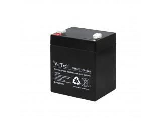 Batteria Tampone 4,5 Ah Di Ricambio PiomboAcido per UPS Allarme VULTECH GS-4,5AH