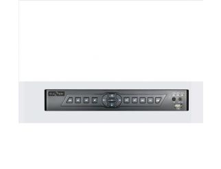 DVR ibrido 4 canali Eurotek