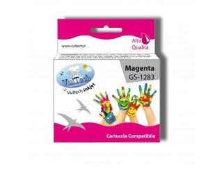 Cartuccia Compatibile Magenta Epson T1283 Epson Stylus S22 SX125 SX130 SX235W