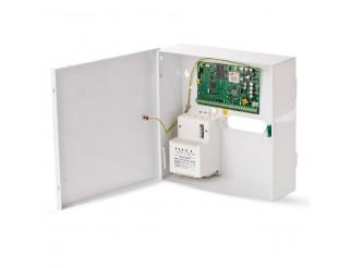 Centrale con GSM ibrida