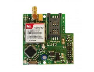 Modulo AMC GPRS per serie X-K con sintesi vocale