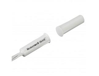 Contatto Magnetico a Incasso Allarme Cilindrico a Sigaretta per Porte Finestre