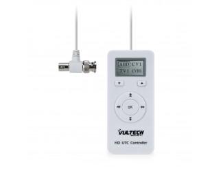 Controller UTC per Telecamere AHD Controllo a Distanza Telecomando MENU OSD