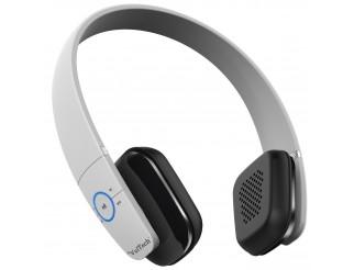 Cuffie Bluetooth Stereo Auricolare Headset con Microfono Senza Fili Wireless