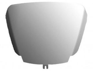 Cover Coperchio bianco per sirena deltabell
