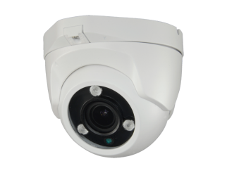 Telecamera Dome 4in1 2mpx 1080p 2.8-12mm+ICR Varifocale