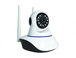 Telecamera IP Camera Wireless WiFi HD SD