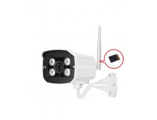 TELECAMERA IP CAMERA P2P WIRELESS WIFI IPCAM SD