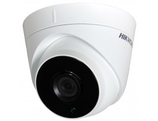 Telecamera Hikvision 1080P Turbo HD esterno Dome 3.6mm analogica IP66